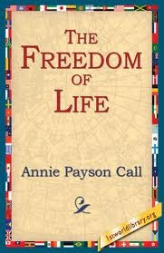 Ebook cover: The Freedom of Life