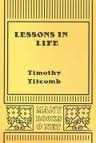 Ebook cover: Lessons in Life