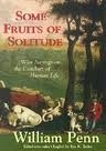 Ebook cover: Some Fruits of Solitude