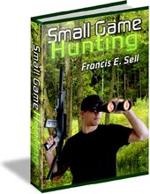 Ebook cover: Small Game Hunting