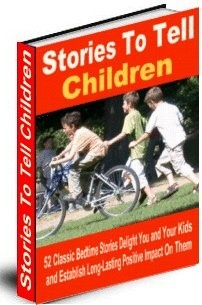 Ebook cover: How to Tell Stories to Children, And Some Stories to Tell