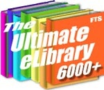 Ebook cover: The Ultimate eLibrary