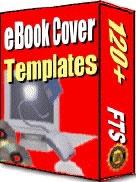 Ebook cover: eBook Cover Templates
