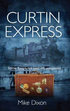 Ebook cover: Curtin Express