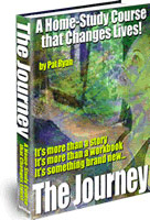 Ebook cover: The Journey