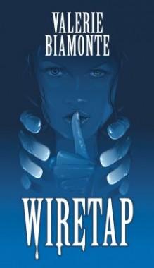 Ebook cover: Wiretap