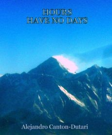Ebook cover: Hours Have No Days
