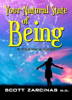 Ebook cover: Your Natural State of Being
