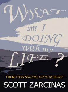 Ebook cover: What Am I Doing With My Life?