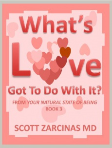 Ebook cover: What's Love Got To Do With It?