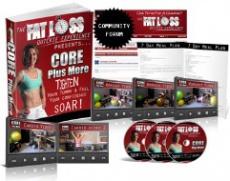 Ebook cover: Core Plus More