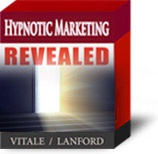 Ebook cover: Hypnotic Marketing Revealed