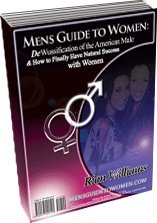 Ebook cover: Men's Guide to Women