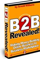 Ebook cover: B2B Revealed