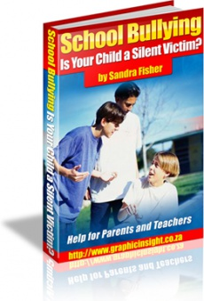 Ebook cover: School Bullying