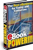 Ebook cover: eBook Power