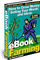 Ebook cover: eBook Farming