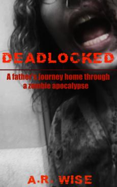 Ebook cover: Deadlocked