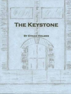 Ebook cover: The Keystone
