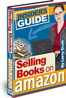 Ebook cover: Selling Books on Amazon