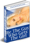 Ebook cover: Guy Gets Girl