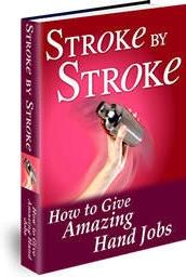 Ebook cover: Stroke by Stroke