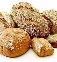 Ebook cover: The Bonanza Book of Bread Machine Recipes