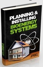 Ebook cover: Planning & Installing Bio Energy Systems