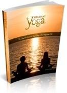 Ebook cover: Brilliant Yoga