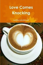 Ebook cover: Love Comes Knocking