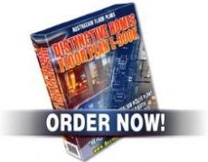 Ebook cover: Granny Flat Floor PLans & House Plans