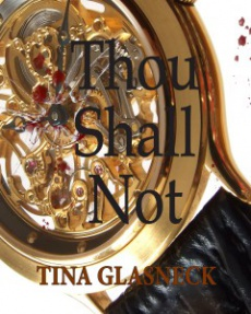 Ebook cover: Thou Shall Not