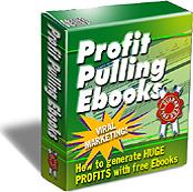 Ebook cover: Profit Pulling eBooks