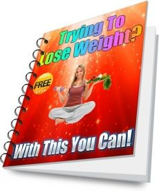 Ebook cover: Weight Loss That Works