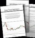 Ebook cover: Bill Williams Indicators
