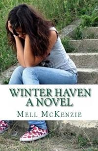 Ebook cover: Winter Haven: a novel