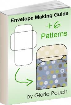 Ebook cover: Envelope Making Guide