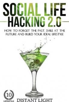 Ebook cover: Social Life-Hacking
