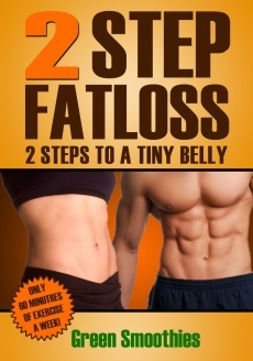 Ebook cover: Green Smoothies
