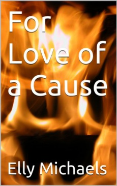 Ebook cover: For Love of a Cause