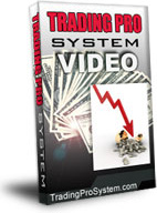 Ebook cover: Trading Pro System Video