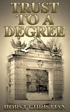 Ebook cover: Trust To A Degree
