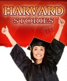 Ebook cover: Harvard Histories