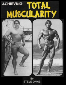 Ebook cover: Achieving Total Muscularity