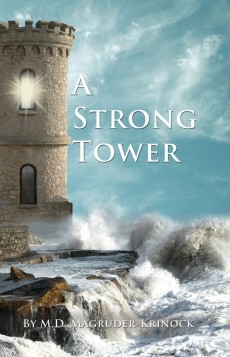 Ebook cover: A Strong Tower