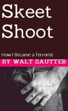 Ebook cover: Skeet Shoot