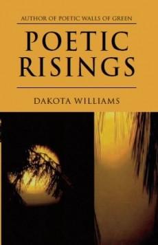 Ebook cover: Poetic Risings