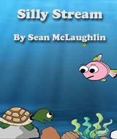 Ebook cover: Silly Stream