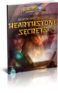 Ebook cover: Hearthstone Mastery