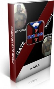 Ebook cover: Gate Weight